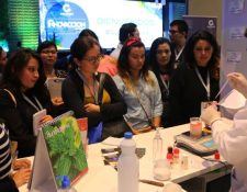 En los centros de emprendimiento brindarán asesorías y acompañamientos para quien tenga inquietud de lanzar un proyecto. (Foto, Prensa Libre: Hemeroteca PL).