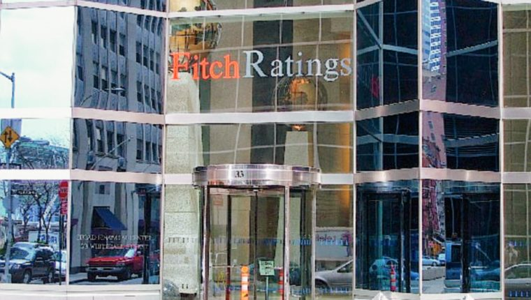 La agencia Fitch Ratings dice que podría bajar la nota de Guatemala sino se hace nada con respecto al pago de los intereses a los tenedores de un eurobono. (Foto Prensa Libre: Hemeroteca)