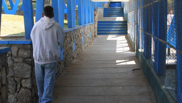 La mujer fue trasladada al Hospital Federico Mora en la Capital. (Foto Prensa Libre: Archivo)