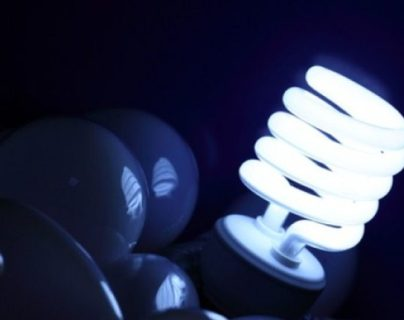 El nuevo ajuste trimestral a las tarifas de energía eléctrica entra en vigencia el 1 de mayo. (Foto, Prensa Libre: Hemeroteca PL).