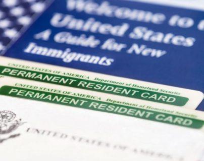 Los requisitos para solicitar la visa de inmigrante cambiaron. (Foto Prensa Libre: Hemeroteca PL)