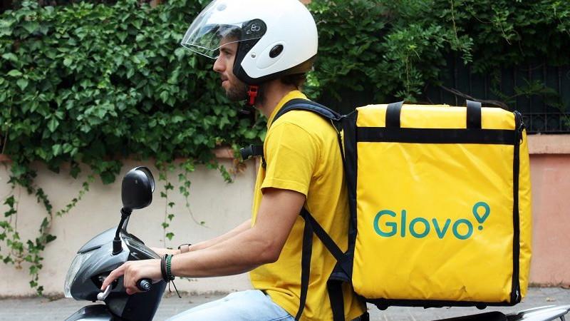 El pasado año estuvo marcado por la expansión de Glovo por el continente americano.  (Foto Prensa Libre: Xataka)