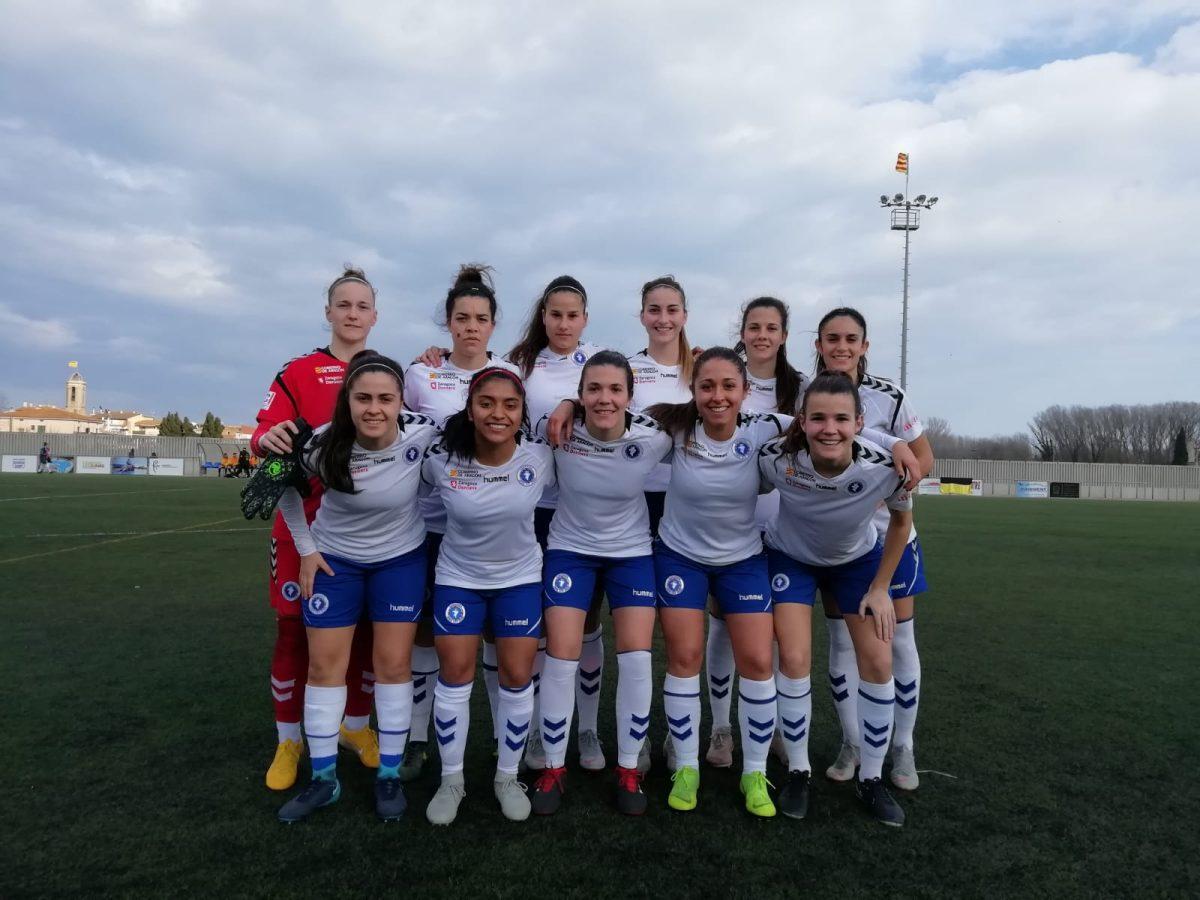 Madelyn Ventura y el Zaragoza CFF ya tienen rival para las series finales por el ascenso a la Primera División de España.