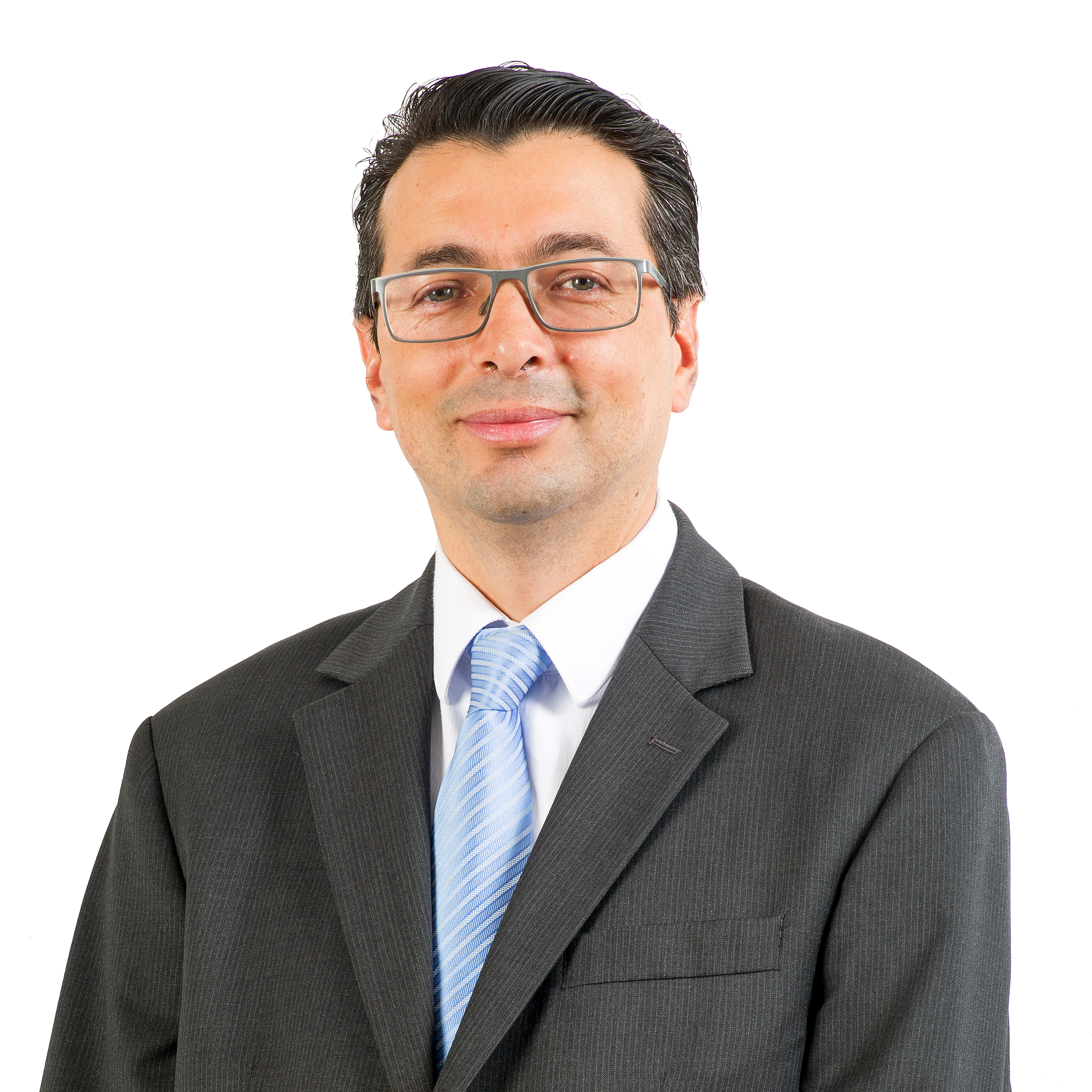 Jorge Lavarreda, investigador de CIEN