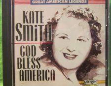 Los Yanquis ya no usaran la canción de Kate Smith, por temas de la cantante que hieren sensibilidades. (Foto Prensa Libre: Tomada de internet)