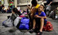 Los derechos de los niños son vulnerados, y el Estado permanece indiferente ante esta situación, según Ciprodeni. (Foto Prensa Libre: Hemeroteca PL)