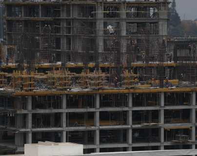 Banguat revisa crecimiento de la economía: dos sectores mejoran y tres no crecerán como se esperaba