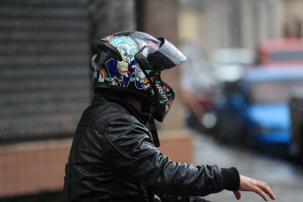 Autoridades del INSIVUMEH indicaron que esto se debe al cambio entre la temporada fría y la época de calor en el país. Foto Prensa Libre: Carlos Hernández