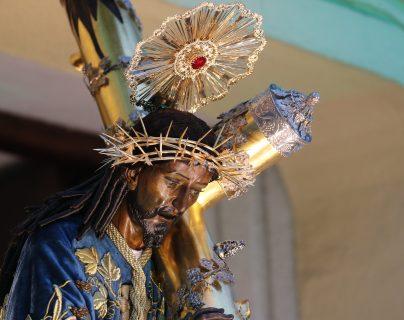 Fotogalería: Jueves Santo de Cristo Rey de Candelaria