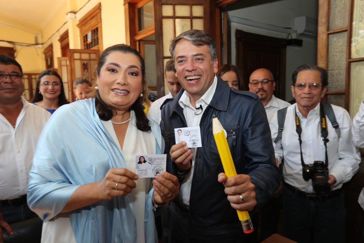 Continúa incertidumbre por finiquito de Edwin Escobar; juzgado no recibe expediente para analizar amparo