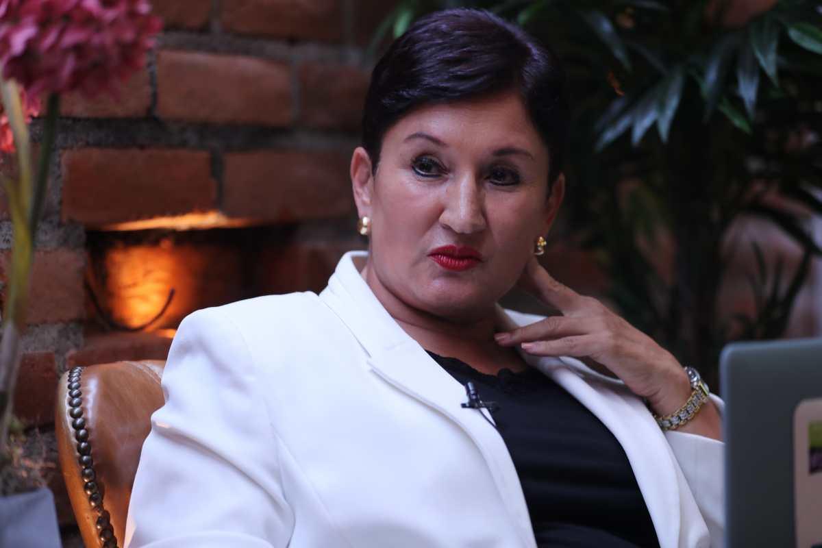 DEA alertó a Thelma Aldana sobre plan de Mario Estrada para asesinarla