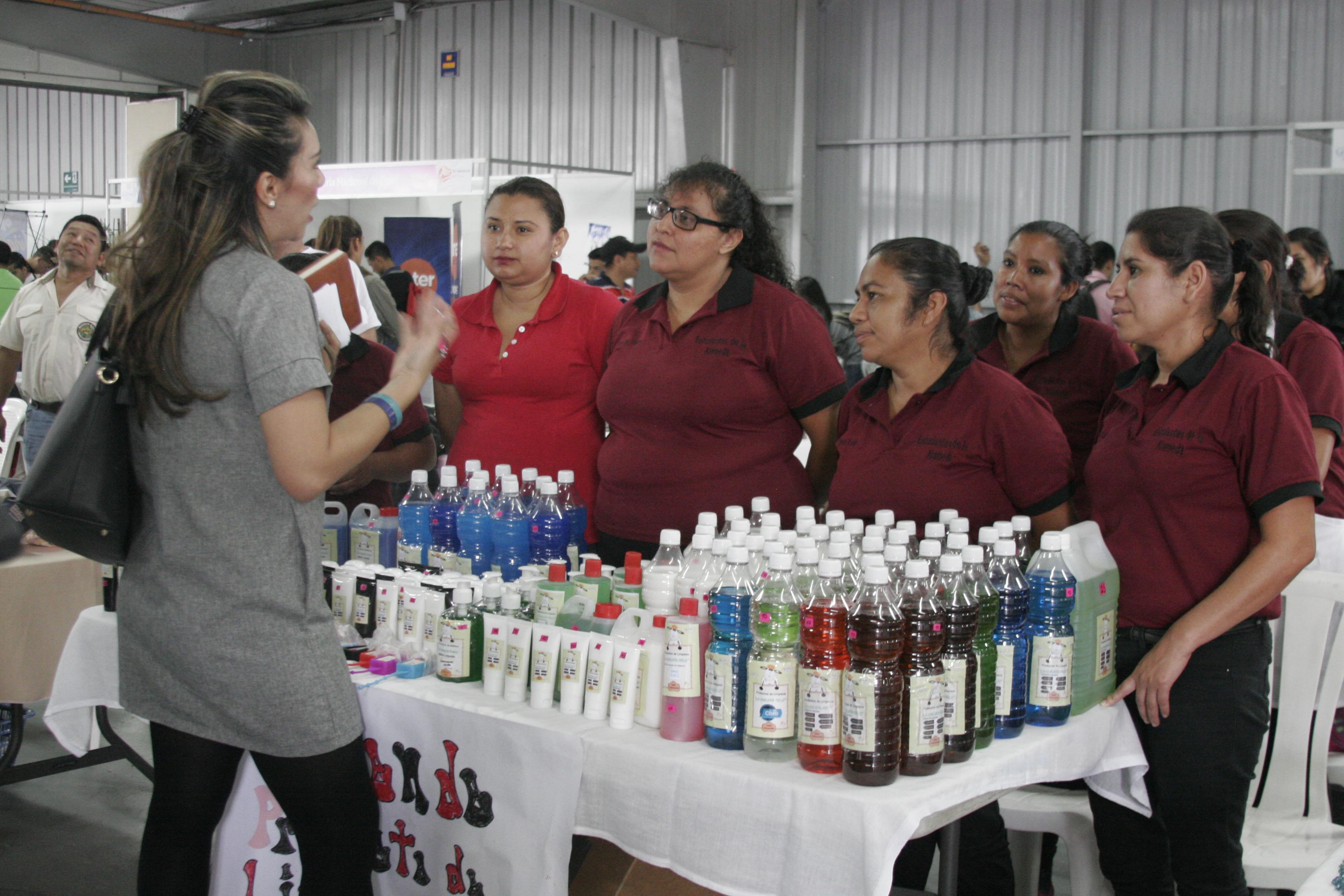 Emprendedores guatemaltecos podrán participar en diferentes eventos en los próximos meses para recibir capacitaciones o bien captar capital. (Foto Prensa Libre: María Reneé Barrientos)
