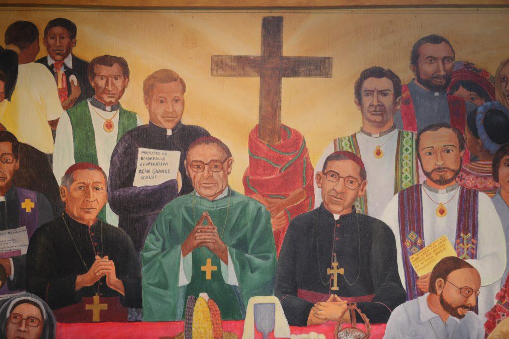La muerte de Monseñor Juan Gerardi y sus causas han sido expuestas en varios libros.