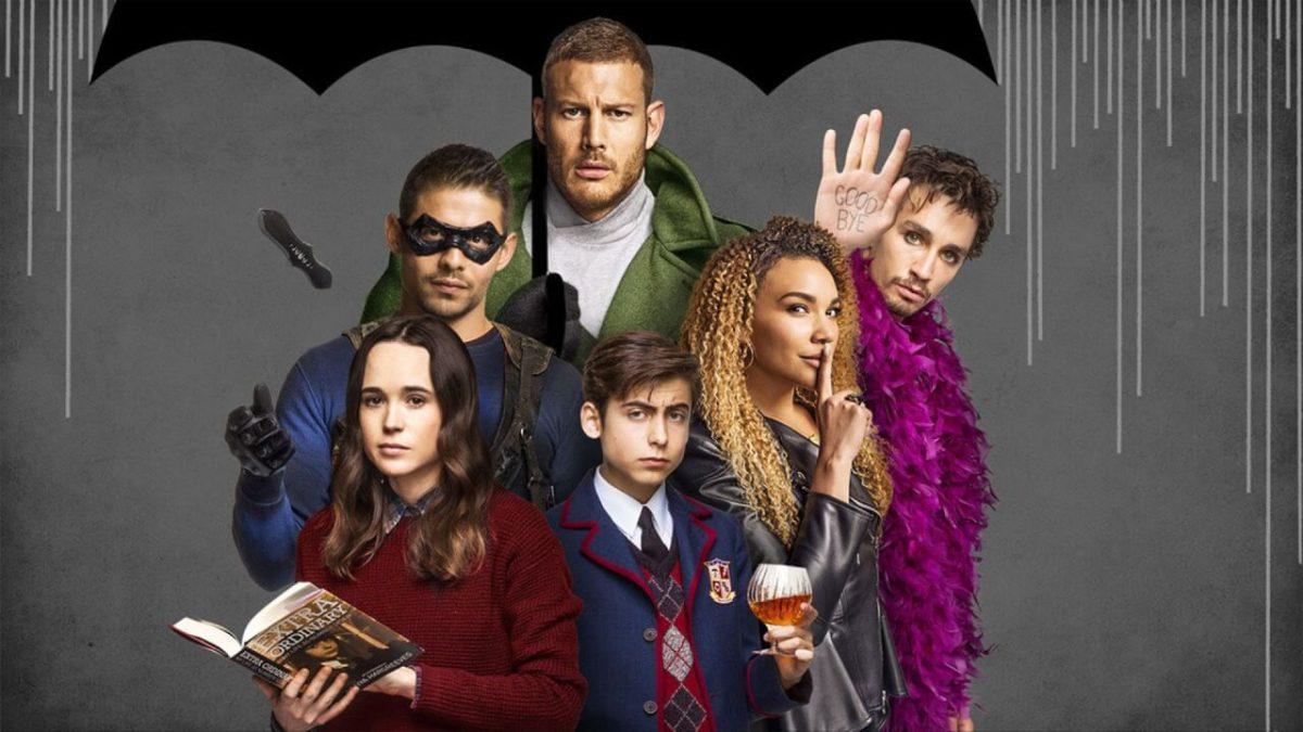 ¡Es oficial!, The Umbrella Academy tendrá una segunda temporada