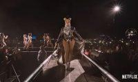 Homecoming narrará el paso de Beyoncé por el festival Coachella (Foto Prensa Libre: YouTube)