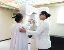 La nueva unidad del Hospital Herrera Llerandi es para la detección de enfermedades en las mujeres.