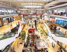 Los emprendedores que participen en el Greenovation Competition concursarán por uno de los tres quioscos para exhibir sus productos en el centro comercial Oakland Mall. (Foto Prensa Libre: Cortesía)