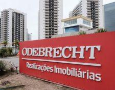 El caso Odebrecht  involucra a autoridades de varios países en casos de sobornos para ganar contratos. (Foto, Prensa Libre: Hemeroteca PL).
