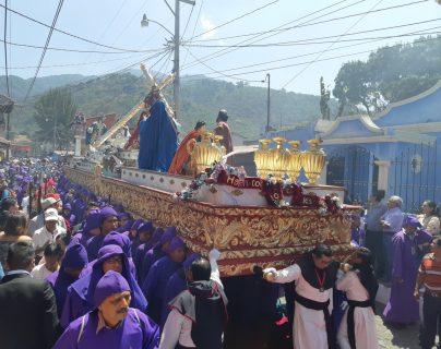 Piden a turistas seguir estas recomendaciones durante su estancia en Antigua Guatemala por Semana Santa