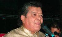 El Rey de la Cumbia era colombo-venezolano, pero había nacido en Venezuela en 1944.(Foto Prensa Libre: Canal 1).
