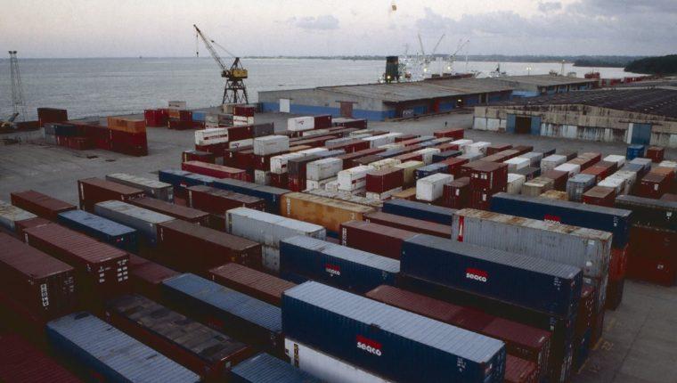 Zoilo fue la primera zona de libre comercio aprobada en el país hace años para operar en Santo Tomás de Castilla ahora se amplía su figura como Zonas de Desarrollo Económico. (Foto, Prensa Libre: Hemeroteca PL).