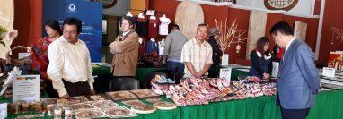 Presentación del festival en años anteriores en Chichicastenango. (Foto: Prensa Libre: Héctor Cordero).