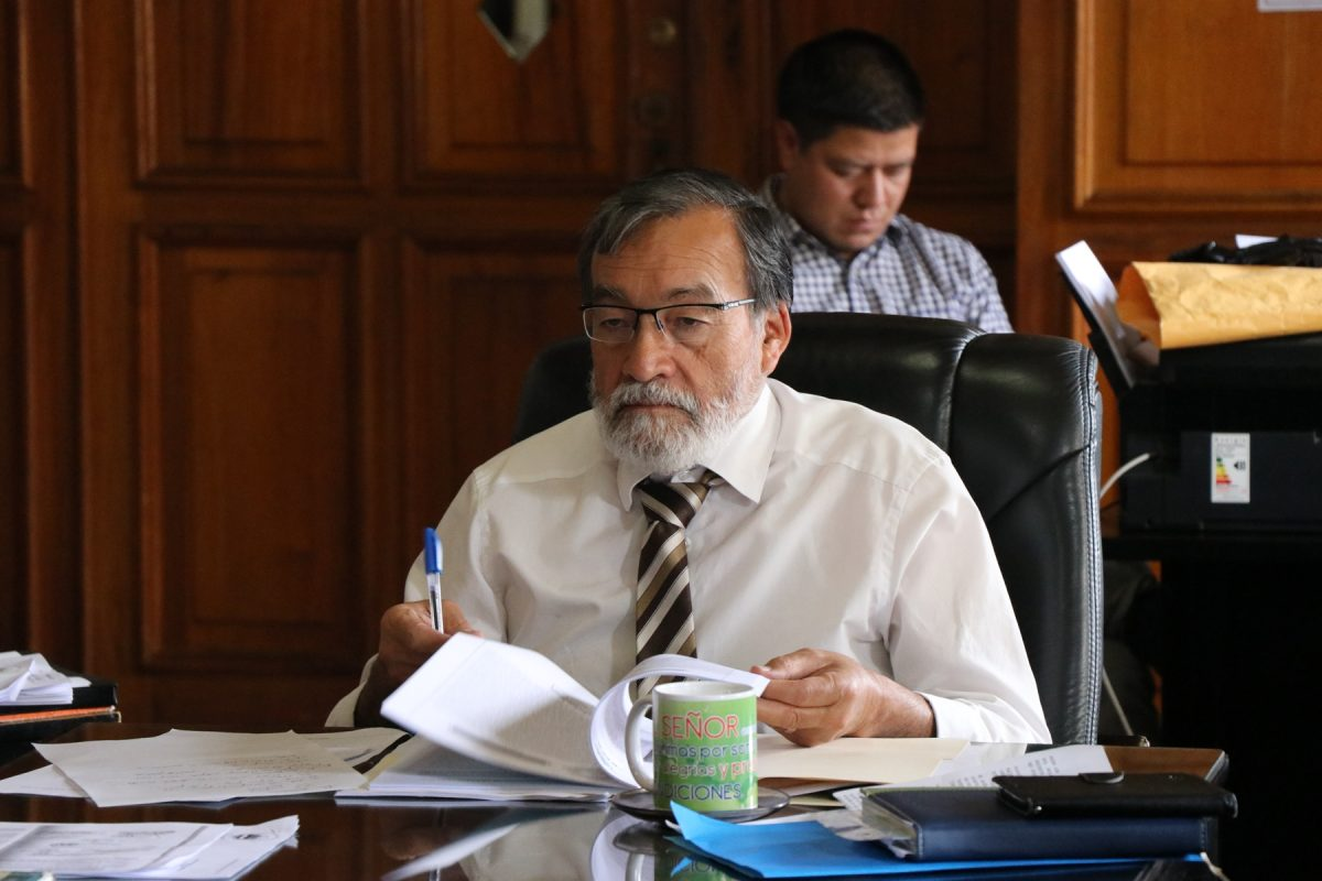 Alcalde de Xela afirma que pagó Q101 mil por multas a la CGC