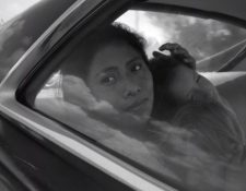 """Yalitza Aparicio hizo su debut en la pantalla grande como protagoniza de la cinta """"Roma"""", de Alfonso Cuarón. (Foto Prensa Libre: Netflix)"""