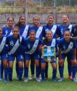 La Selección de Guatemala le ganó a Nicaragua en su segunda victoria del torneo U-16 de la Uncaf. (Foto Fedefut).