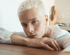 El modelo brasileño Tales Cotta falleció durante la Semana de la Moda de Sao Paulo. (Foto Prensa Libre: Instagram).
