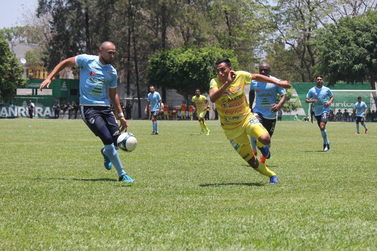 """Gerson Tinoco: """"Nuestra misión siempre es jugar bien, proponer y ganar"""""""