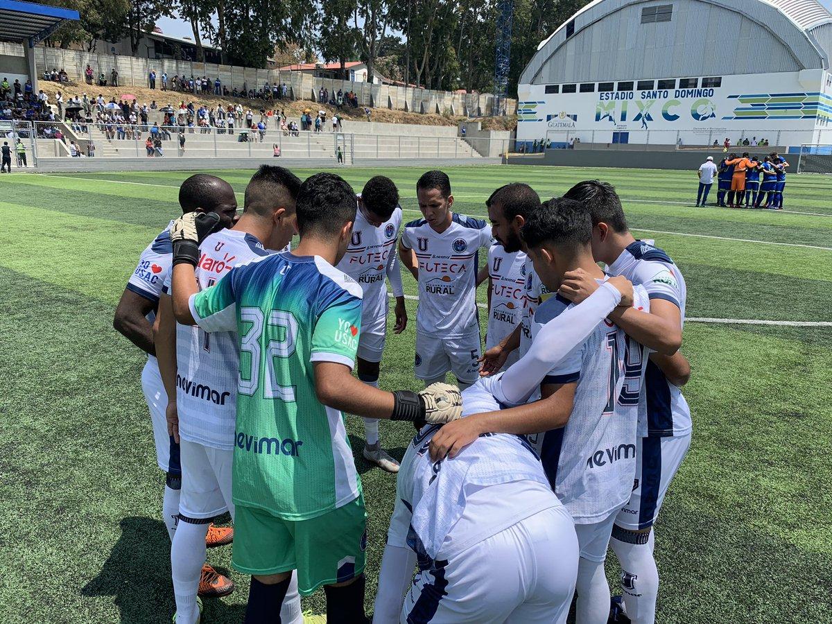 La Usac desciende a la Segunda División y se define la fase final del Clausura