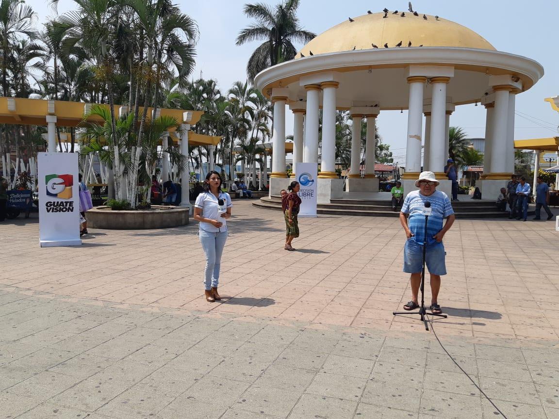 Cabildo Abierto: Vecinos piden a las nuevas autoridades ediles que digan cómo concretarán los proyectos prometidos