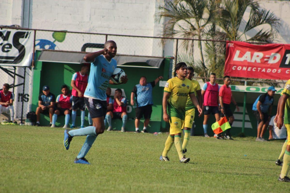 Sanarate golea al descendido Petapa y se aferra a la Liga Nacional