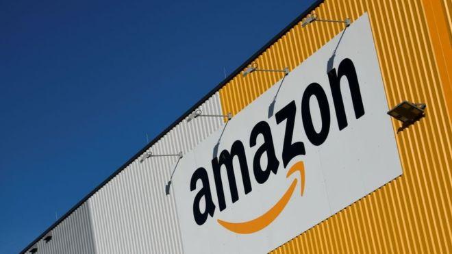 Organizaciones de consumidores en Reino Unido y Estados Unidos han criticado el sistema de evaluación de productos en Amazon.  GETTY IMAGES