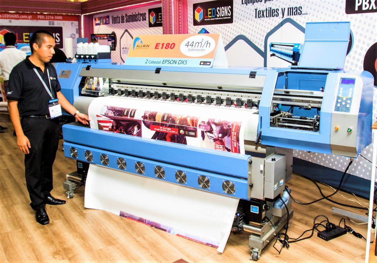 Tecnología inteligente irrumpe en la industria textil guatemalteca