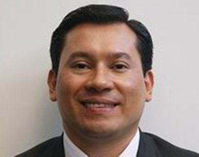 Armando Escribá, elegido diputado por Jutiapa con Líder, buscaba la reelección por FCN en Quetzaltenango. (Foto Prensa Libre: Hemeroteca PL)
