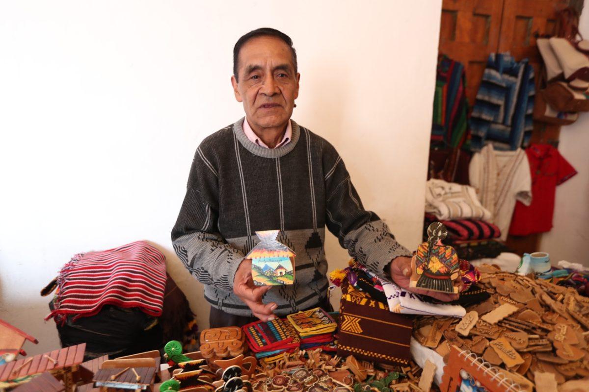 Desde hace varias décadas fabrican productos quetzaltecos