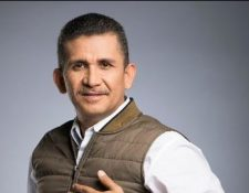 Érik Súñiga, exalcalde de Ayutla, San Marcos. (Foto Prensa Libre: Hemeroteca PL)