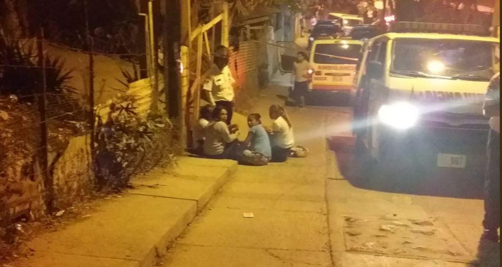 Las otras matanzas que han ocurrido en el Campanero, Mixco