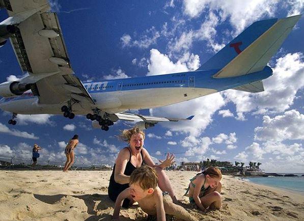 ¿Cuál es la playa en la que tomarse una selfie podría acarrearle la pena de muerte?