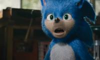 Sonic, el erizo, en 2019 y en su primera película live-action (Foto Prensa Libre: Paramount Pictures).