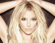 La cantante Britney Spears fue vista saliendo de un hotel el domingo 21 de abril. (Foto Prensa Libre: HemerotecaPL)