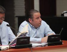 Roberto Barreda debía enfrentar juicio por la desaparición de Cristina Siekavizza. (Foto Prensa Libre: Hemeroteca PL)