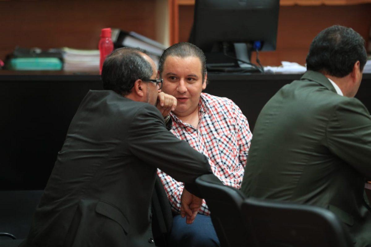 Caso Siekavizza: Sala rechaza amparo de Roberto Barreda y el juicio en su contra sigue firme para 2020
