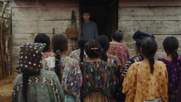 """El filme """"Nuestras madres"""", del guatemalteco César Díaz, se estrenará en el Festival de Cannes. (Foto Prensa Libre: semainedelacritique.com)"""