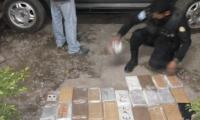 San Marcos es uno de los municipios en los que las fuerzas de seguridad efectúan decomisos de drogas. (Foto: Hemeroteca PL)