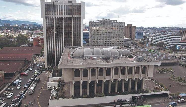 Sede del Organismo Judicial. (Foto: Hemeroteca PL)