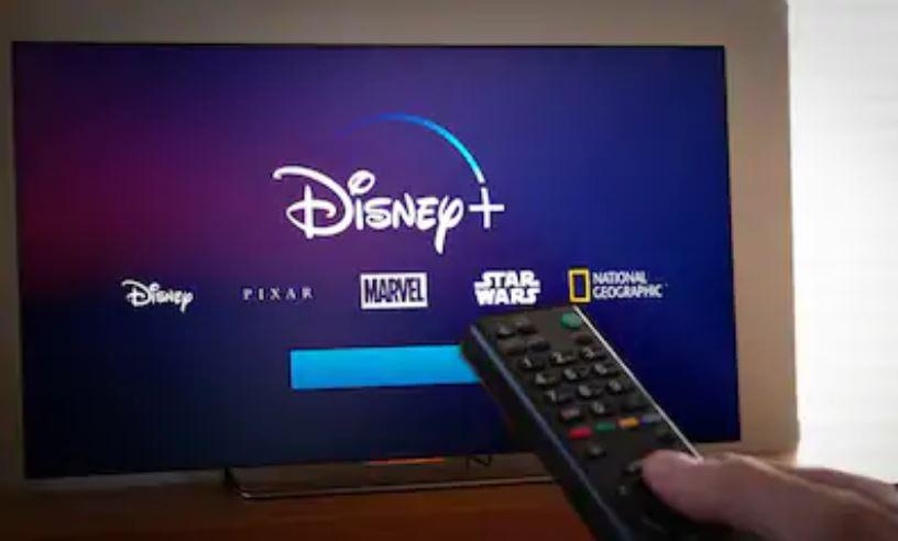 Disney+ quiere consolidarse como la mejor plataforma streaming de video. (Foto Prensa Libre: Servicios)