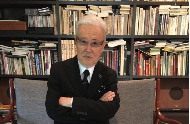 Kazuo Koike, un japonés con una gran influencia en el cine actual.  Falleció en abril de 2019.  (Foto Prensa Libre: @koikekazuo)